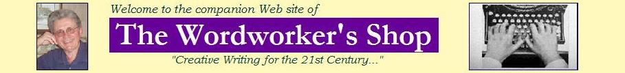 The WordWorker Workshop
